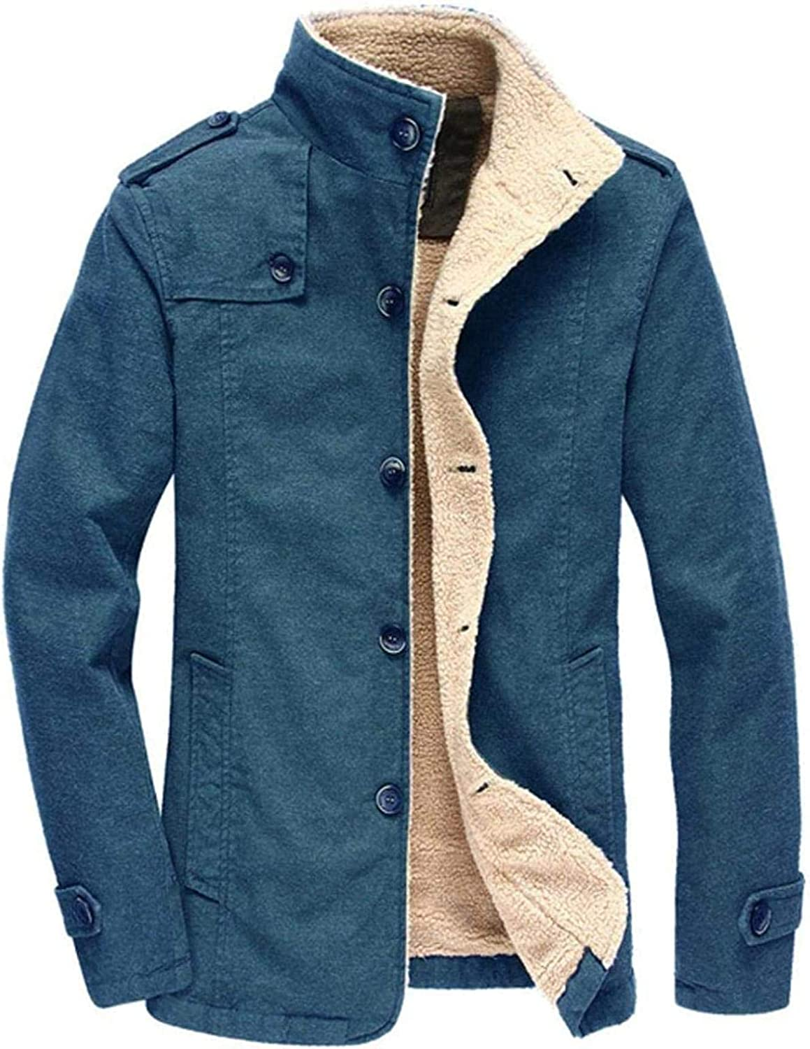 Plus Size Thicken Winter Coat National products Men Clothes Jackets Mens Coats Outlet SALE and
