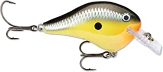 Rapala Dives-to Fat 03 Old School