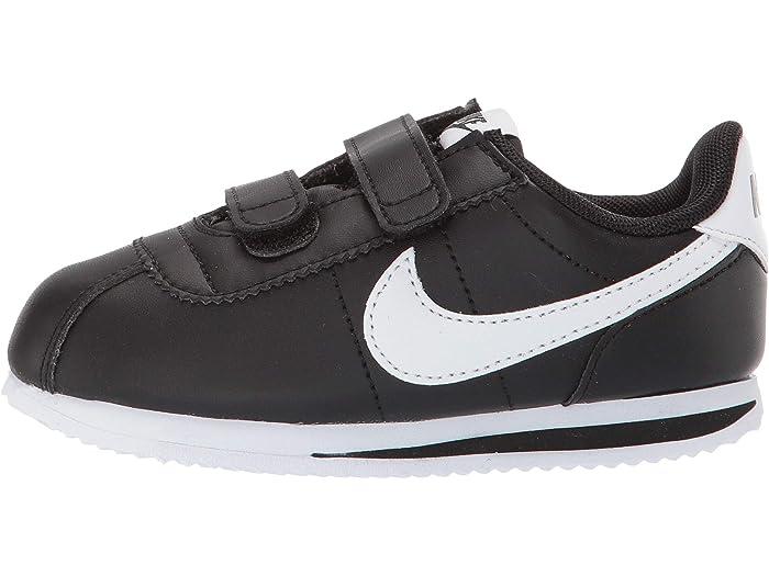 Dónde Al por menor Rápido  Nike Kids Cortez Basic SL (Infant/Toddler) | Zappos.com
