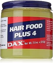 Best dax hair food plus 4 Reviews