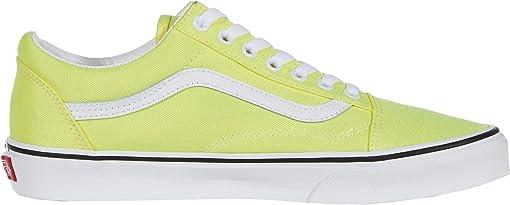 (Neon) Lemon Tonic/True White