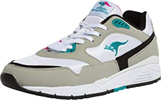 796362bbf9 Amazon.fr : KangaROOS - Baskets mode / Chaussures homme : Chaussures ...