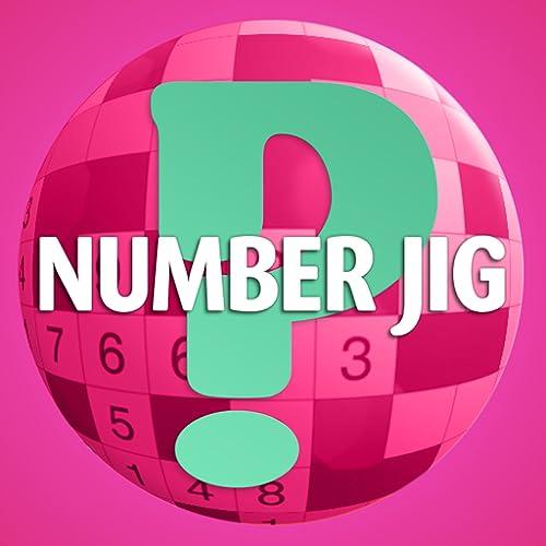 Number Jig