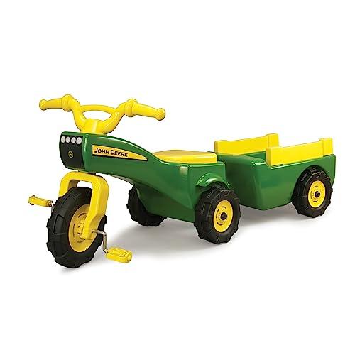 Verwonderlijk John Deere Tractor: Amazon.com YF-89