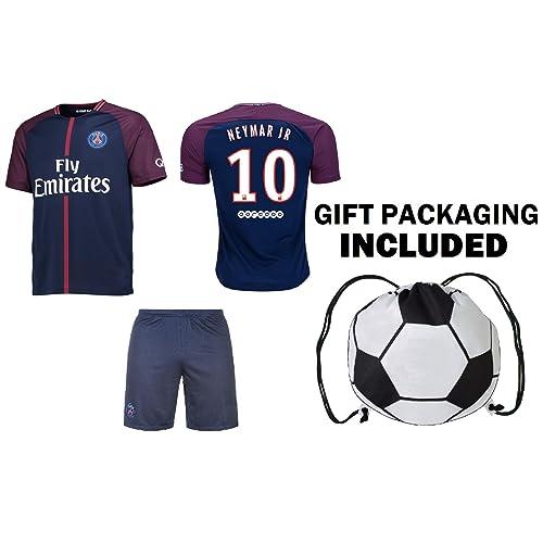 sale retailer 7fd3a 843e8 Soccer Jerseys: Amazon.ca