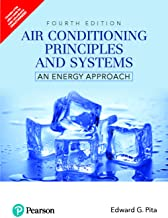 Best air conditioning principles and systems an energy approach Reviews
