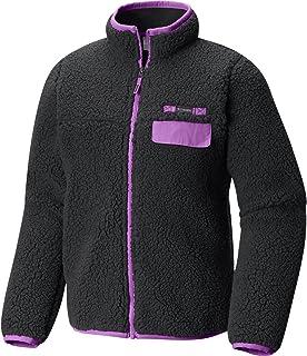 (コロンビア) Columbia Mountain Side Heavyweight Full-Zip Fleece Jacket ガールズ?子供 ジャケット?トレーナー [並行輸入品]