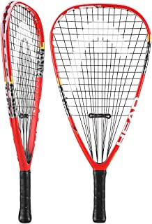 Best head extreme pro racketball racket Reviews