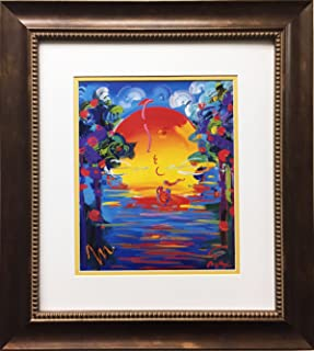 Best peter max better world Reviews