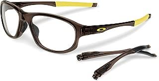 OX8048-0354 Crosslink Strike (54) Eyeglasses Bark