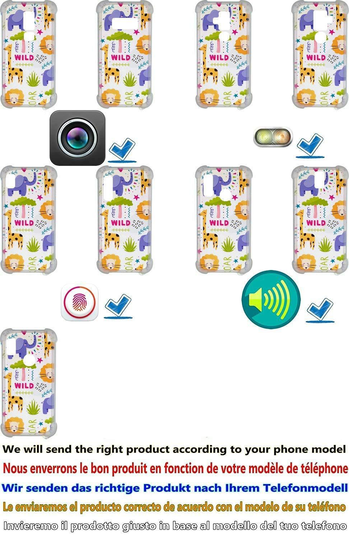 HYJKB Funda para Selecline Smartphone Sc7731c 4 Pouces 4