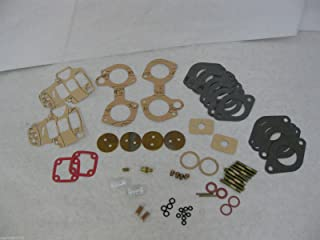 WEBER 40 DCOE REBUILD KITS ~ FOR 2 CARBS~ FIAT ABARTH ALFA LOTUS