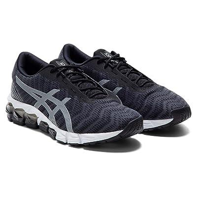 ASICS GEL-Quantum(r) 180 5 (Carrier Grey/Pure Silver) Men