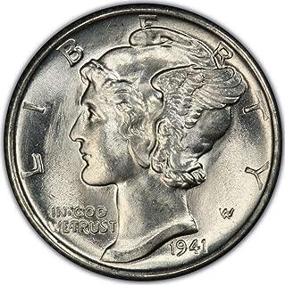 Best 1944 mercury dime mint mark Reviews