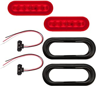 Optronics GloLight Red 6