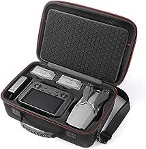 Hard Storage Carrying Case Compatible with DJI Mavic 2 Pro/DJI Mavic 2 Zoom and DJI Smart Controller(Not fit for Mavic pro/Mavic Platinum