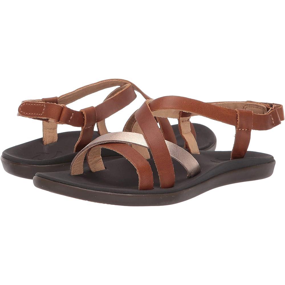 OLUKAI Kids Upena Girls Sandals