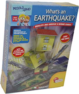 I aM GENIUS WHaT IS aN EaRTHQUaKE WITH PUZZLE
