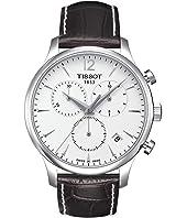 Tissot - Tradition Chronograph - T0636171603700