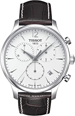 Tissot - Tradition Chronograph - T0636171603700