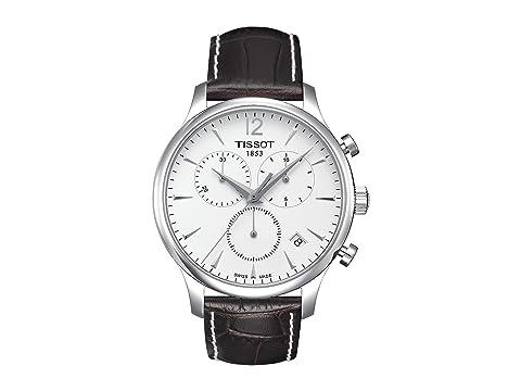 Tissot Tradition Chronograph - T0636171603700
