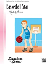 Basketball Star: Sheet (Signature Series)