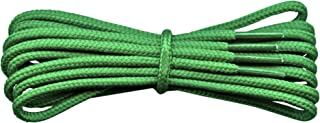 Strong Round Boot Shoe Laces - Ideal for walking and hiking boots Dr Martens - 18 colours - Lengths from 24
