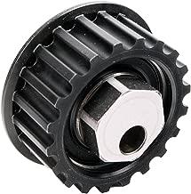 porsche 944 belt tension