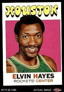 1971 topps basketball cards