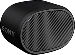 Sony XB01 Portable Bluetooth Speaker (Black Mono Channel)
