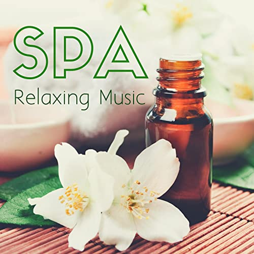 SPA - Relaxing Background Music for Massage Therapy ...