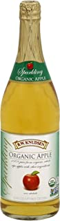 Knudsen Sparkling Juice, Apple, 750 ml