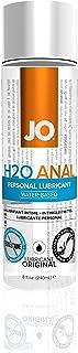 System Jo Glijmiddel Anal H20, 240 ml
