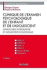Clinique de l'Examen Psychologique de l'Enfant et de l'Adolescent Capa comum
