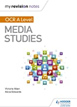 Best ocr a level media studies revision guide Reviews