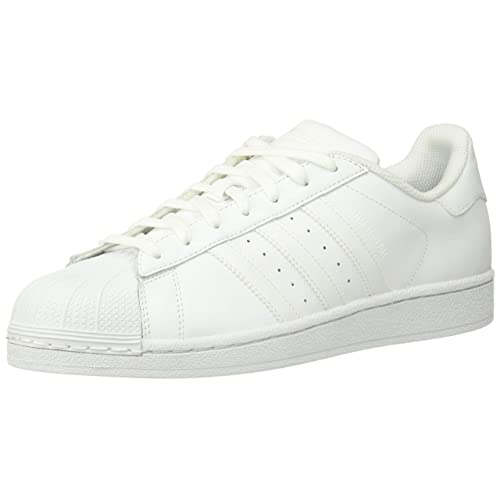 d90bcac2545 White adidas Men's Shoes: Amazon.com