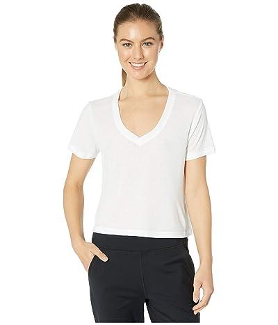 Lole Moorea Short Sleeve (White) Women
