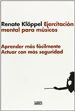 Ejercitacion mental para musicos (Musica (idea))