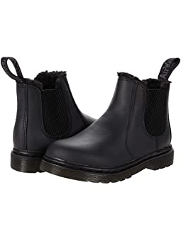 Dr. Martens Kid's Collection 2976 Leonore Mono (Toddler)