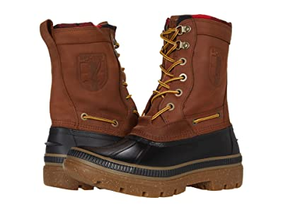 Sperry Ice Bay Tall Boot