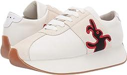 Bigfoot Sneaker
