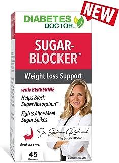 sugar blockers for diabetics