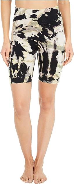 Flat Waist Bike Shorts