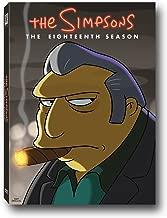 Simpsons, The Season 18