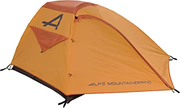 Best ALPS Mountaineering Zephyr 2-Person Tent Review