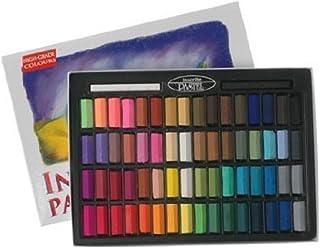Inscribe Soft - Juego de Pasteles (64 Colores