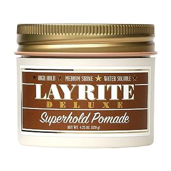 Layrite Super Hold Pomade-Original-Hold