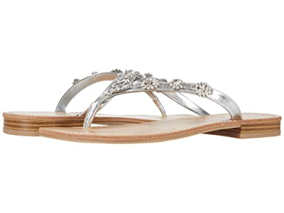 Nine West Neil Lane Perfect (Silver) Women
