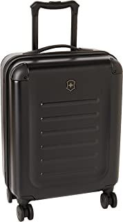 Victorinox 31318201 Spectra 2.0 Hardside Global Carry-On Black 55 Centimeters