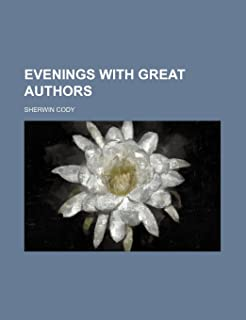 Evenings with Great Authors (Volume 1)